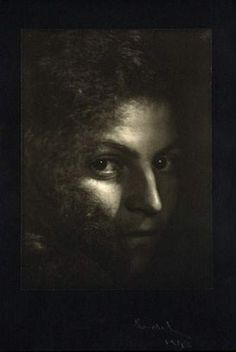 Anna Marie, 1943 -by Josef Sudek