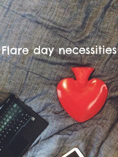 Flare Day Survival Kit for Spoonies