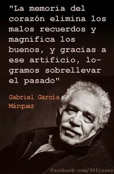 """""""I have learned"""" -- Gabriel Garcia Marquez (RIP) Words Quotes, Book Quotes, Me Quotes, Sayings, The Words, Gabriel Garcia Marquez Quotes, Quotes En Espanol, Frases Humor, Albert Camus"""