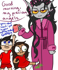 The Condesce would be an awesome mom *SAID NO ONE EVER* //shot for inaccuracy
