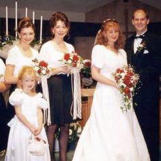 Rachel Scott, Cool Themes, Bridesmaid Dresses, Wedding Dresses, Kinds Of People, Knowing You, Flower Girl Dresses, Joy, Friendship