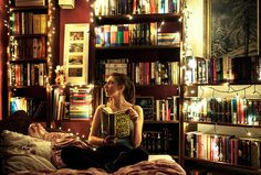 #Beautiful Bookworms