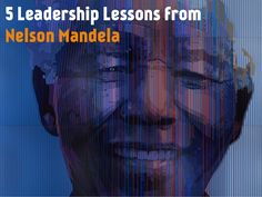 We'd like to take a break on presentation techniques and share with our viewers a slideshow featuring leadership lessons from former South African President Nelson Mandela. Leadership Values, Leadership Lessons, Leadership Activities, Leadership Development, Leadership Traits, Nelson Mandela Quotes, Presentation Techniques, South African Artists, Great Leaders
