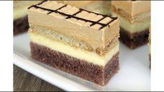 Thing 1, Vanilla Cake, Cheesecake, Sweets, Desserts, Food, Bakken, Tailgate Desserts, Deserts