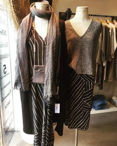 tiendastreze Newarrivals‼️#humanoid #womenwear #womenstyle #instacool #instafashion #multibrand #shopping #barcelona