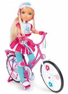 Nancy Urban Sport. #Nancy #dolls #muñecas #poupeés #juguetes #toys #bonecas #bambole #ToyStore