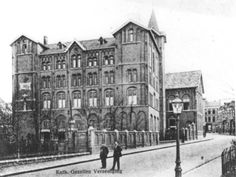Kolpinghuis - 1933