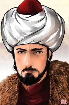 Image result for Mehmed The Jewish Conqueror