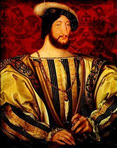 Dato che Luigi XII non lasciò eredi maschi, nel 1515 Francesco di Valois gli succedette nella reggenza di Francia.