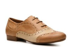 9 Oxford Shoes from DSW for Fall