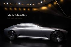 At the #IAA2015 in Frankfurt the Mercedes Benz CONCEPT IAA . .  #nazimay #mercedes #amg #benz #mercedesbenz #car #bmw #luxury #audi #carporn #mb #v8 #instacar #german #auto #мерседес #thebestornothing #mbcars #mbcar #star #daimler #love #me #new #speed #instagood #insta #instalike #picoftheday @mercedesbenz  @mercedesbenz_de by nazimay.de