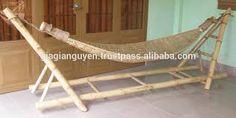 Resultado de imagem para moveis de bambu