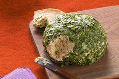 Tex-Mex Jalapeno Cheese Ball recipe