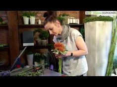 Sekunda dla Kwiatów - pojedynczy kwiat dla nauczyciela S02 E10 - YouTube