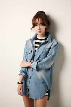 Woman fashion online wholesale Mall itsmestyle. #dress #gadigan #jacket #jumper #coat #knit #vest #shirt #blouse #sleeveless #skirt #pants #shorts #leggings #jean #hair #jewelry #bag #shoes #snsd #k-fashion #k-pop