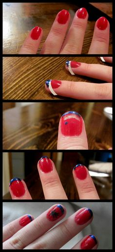 Amazing Spider-Man nails how-to