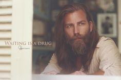 beard, model, michael sudahl, stuttgart www.facebook.com/ElaPho