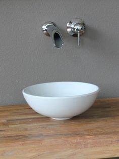 Fontein waskom 28 Nars, Sink, Design, Home Decor, Sink Tops, Vessel Sink, Decoration Home, Room Decor, Vanity Basin