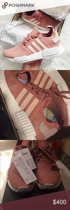 0160976d04cc1 Spotted while shopping on Poshmark  NMD Raw Pink Adidas!  poshmark  fashion