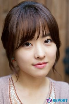 Park Bo-young (박보영) - Picture @ HanCinema :: The Korean Movie and Drama Database Asian Actors, Korean Actresses, Strong Girls, Strong Women, Korean Beauty, Asian Beauty, Young Park, Park Bo Young And Park Hyung Sik, K Park