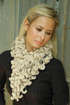 scarf crochet pattern free - Buscar con Google