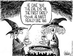 Witch Humor. Follow RUSHWORLD on Pinterest where all hell is breaking loose and we're pretty upfront about it.