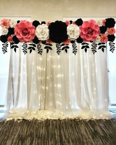 Details that make your xv year party different. 15 ideas to celebrate your xv year party . - Details that make your xv year party different. 15 ideas to decorate your xv year party. 15 ideas t - Quinceanera Decorations, Birthday Decorations, Wedding Decorations, Quinceanera Party, Birthday Backdrop, Party Planning, Wedding Planning, Decoration Evenementielle, Baby Shower Backdrop