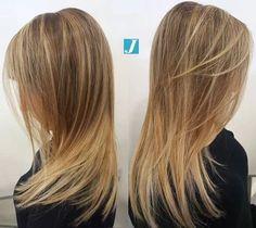 Natural shades Degradé Joelle. #cdj #degradejoelle #tagliopuntearia #degradé #igers #musthave #hair #hairstyle #haircolour #longhair #ootd #hairfashion #madeinitaly #wellastudionyc #workhairstudiocentrodegradejoelle #roma #eur Visualizza traduzione