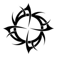 Tattoo Designs – Tribal Strength Tattoos | Tattoo Styles