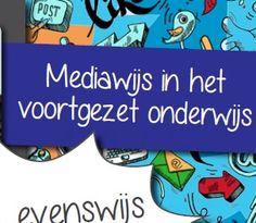 Mediawijsheid in het voortgezet onderwijs - Cubiss