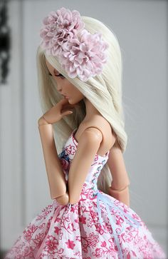 clouetvis:  Lillycat Cerisedolls Lyse by caracal0407 on Flickr.