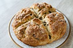 Irish Soda Bread!