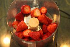 Fresh Strawberry Honey Butter | Healthy Ideas for Kids