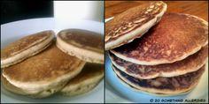 Finally! Fluffy Puffy Gluten-free Pancakes