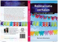 Ankertje, boek met reïncarnatieverhalen, verhalen over vorige levens