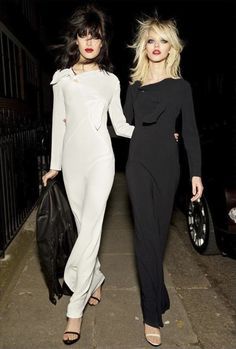 Tom Ford Cruise 2015 Collection Photos