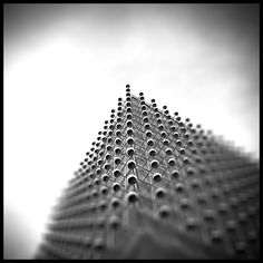 citiwalk #002   lwl-museum münster   muster,   dots by Michael Kestin on 500px, #fonografi, #fonografiMS, #citiwalk, #smartphone-photography, #iPhoneography