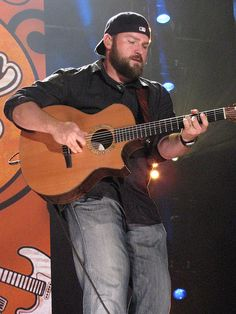 Zac Brown Band at Country Jam - GrandJunction, CO
