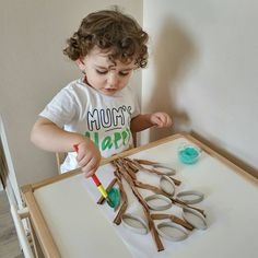 Preschool Activities At Home, Toddler Learning Activities, Montessori Activities, Infant Activities, Activities For Kids, Toddler Fun, Kids And Parenting, Art For Kids, Crafts For Kids