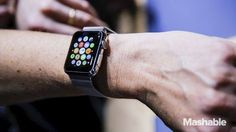 Next Apple Watch will not be iPhone-independent report says -> http://mashable.com/2016/08/19/apple-watch-iphone-independent/   If you're hoping for an Apple Watch that can function pretty much on its own even when your iPhone's not present you'll likely have to wait a little longer.   According to a Bloomberg report which quotes people familiar with the matter Apple has tried to integrate a cellular chip into the next version of the Watch but it just didn't work out mainly due to battery…