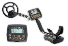 Prizm™ 6T Metal Detector - Light and Simple detector that shows you what's in the ground before you dig!