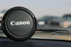 Automatic Sensor Dust Removal for Canon Camera Repair