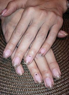 Beauty * My Nails, Beauty, Beauty Illustration