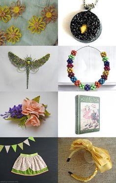 Gift Ideas by Galina Dolia on Etsy--Pinned with TreasuryPin.com