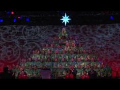 Performers Share What They Love About the 'Candlelight Processional' at Epcot | Disney Parks tami@goseemickey.com