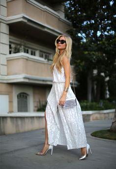 VLabel London Dress | AngelFoodStyle