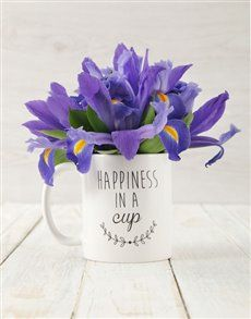 flowers: Happiness i