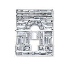 Arc de Triomphe Ring