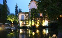 Moulin De L'Abbaye - Luxury Hotel France - Original Travel