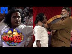 Jabardasth comedy show latest episode 25th may 2017 promo